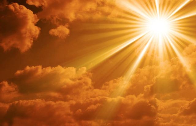 Il Sè spirituale è nel Sole