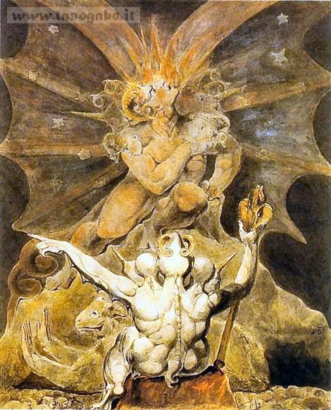 William-Blake-Il-Numero-della-Bestia-è-666