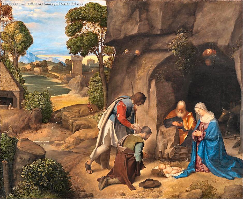 Giorgione-Adorazione-dei-Pastori-Natività-Allendale